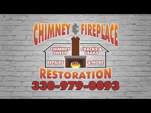 Chimney and Fireplace Restoration - YouTube