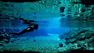 A Life of Travel & Exploration - Underwater Ally Adventures