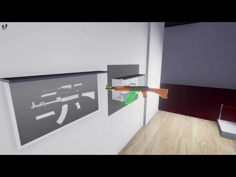 SimLab Desktop Assembly tutorial