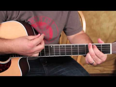 How to Play Love Song  The Cure  Easy Acoustic Songs on guitar  Lessons