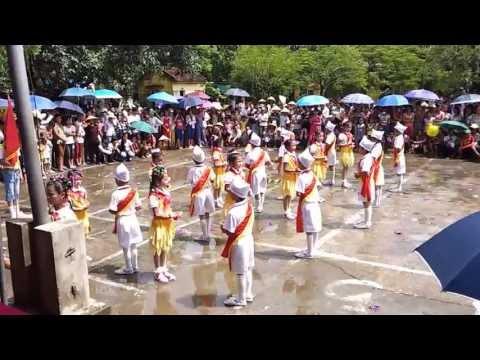 Duyệt nghi thức Thôn 9 - 2013