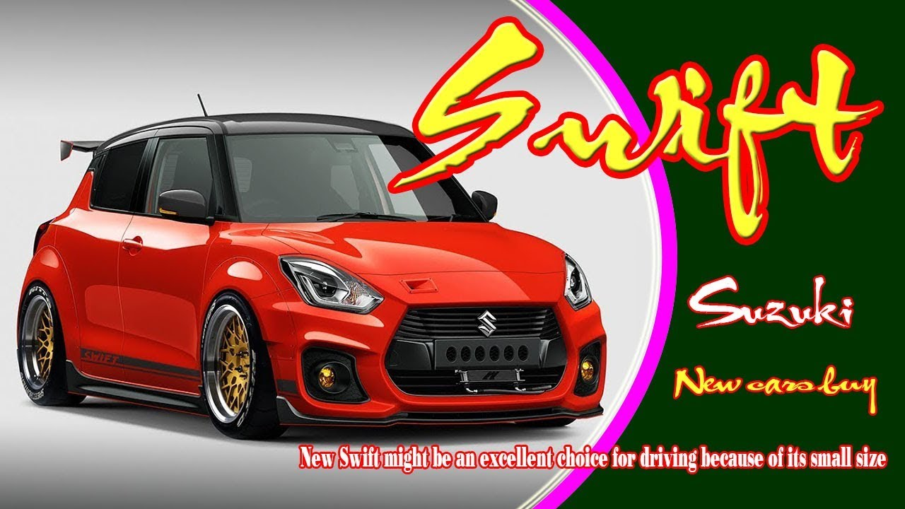 2019 suzuki swift | 2019 suzuki swift sport | 2019 suzuki swift