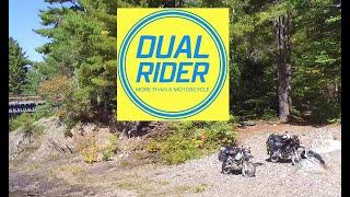 Motorcycle Camping | Paтten Maine