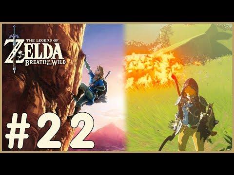 Zelda: Breath Of The Wild - Fire (22)