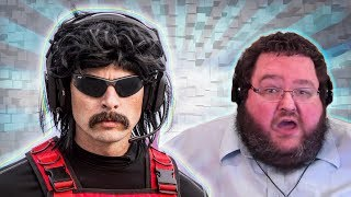 Dr DisRespect Admits LIVE to Cheating on His Wife and Boogie2988 Divorce...