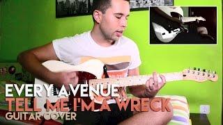 Every Avenue - Tell Me I