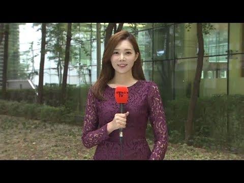 [날씨] 먼지 낀 뿌연 하늘…낮부터 비, 중부 우박 주의 / 연합뉴스TV (YonhapnewsTV)