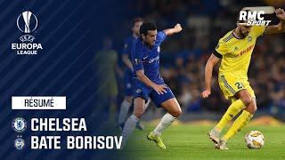 Download Video Résumé : Chelsea - BATE Borisov (3-1) - Ligue Europa MP3 3GP MP4