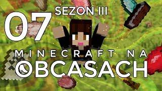 Minecraft na obcasach - Sezon III #07 - Wyprawa po konie
