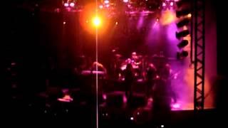 Rhapsody of Fire - Unholy Warcry (live São Paulo 05/12/10)