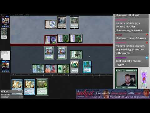 Alarm Combo - Modern - April 19th, 2018