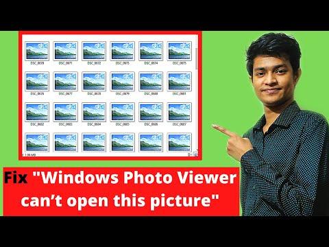 Cara Mengembalikan Windows Photo Viewer yang Hilang di Windows 10!.