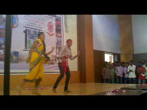 My dance vastava janaki