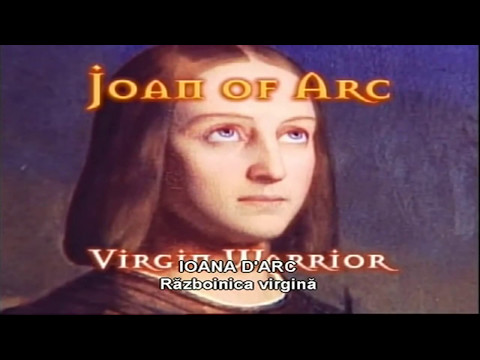 People Who Changed the World - Joan of Arc