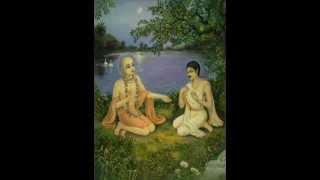 H.H SRI PUNDRIK GOSWAMI JI PRAVACHAN ON RAYA RAMANAND SAMVAD PART 1