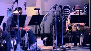 """Voyage"" (Live In Studio) - The John LaBarbera Big Band"