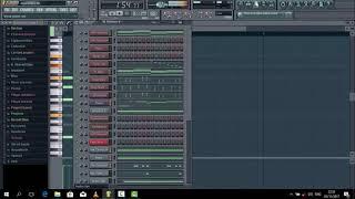 Dogo Janja NGARENARO Beat Remake