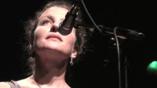 "Antje Duvekot played this song live at ""Vestzaktheater Het Zwijnsho..."