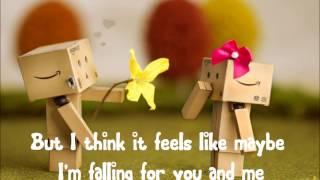 Download Unexpectedly-Jason Chen (Lyric Video) Mp3