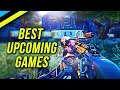 TOP 5 Best Shooter Games Of 2019 Upcoming!