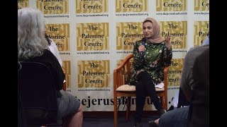 """2017 Summer Lecture Series: """"Reporting on Palestine"""" with Noor Wazwaz"""