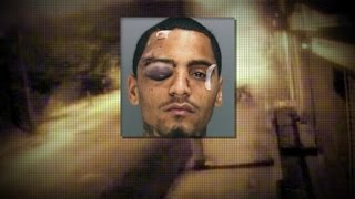 Alleged Police Beating Caught on Tape; Officers Suspended