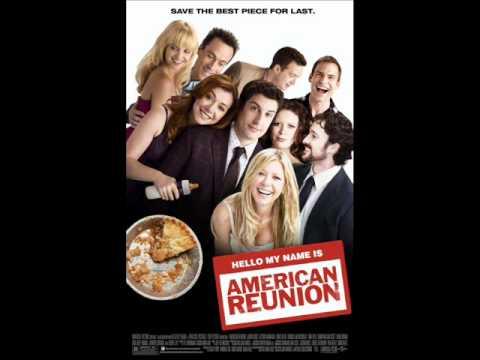 American Reunion Soundtrack - Semisonic - Closing time