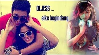 Olga Jessica - Remix Eike Begindang Dj Morena 2014