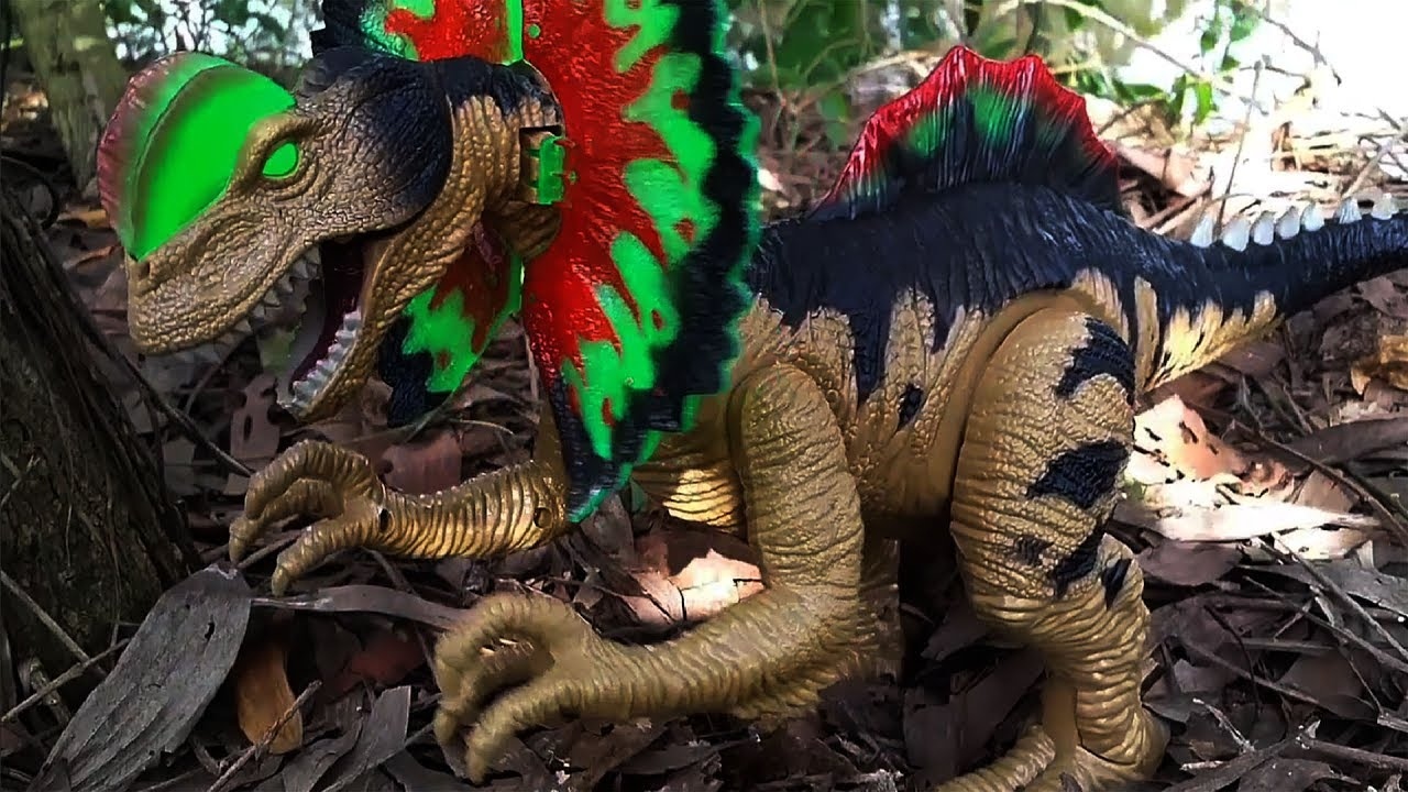 dinosaurs vs giant spiders the best of dinosaurs for kids