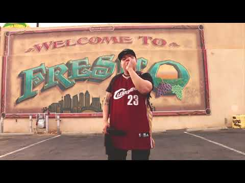Fresno Rapper  TooDope ft TNE Fresno Thang  Shot  NoEdit559