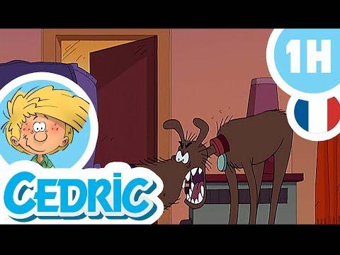 CEDRIC - 1 Heure - Compilation #09