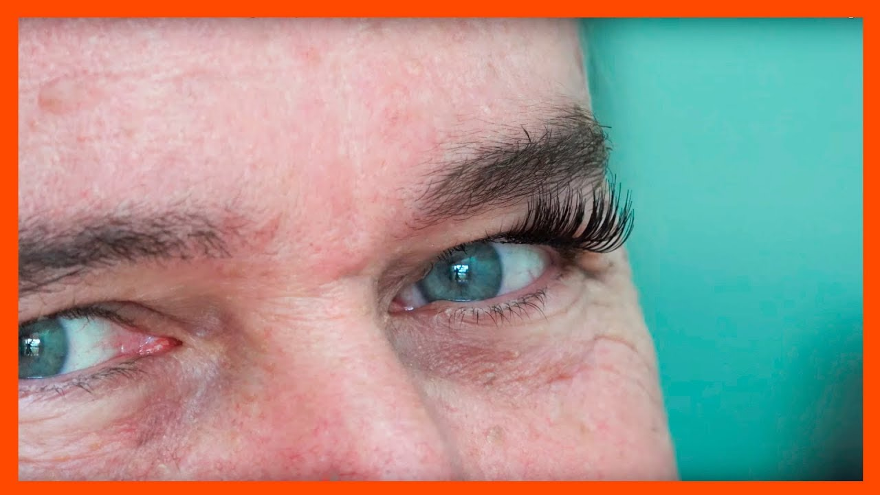 3 Second Lash Review- As Seen On TV Magnetic Eyelashes