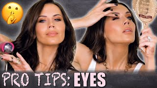 HOW TO DO EYE MAKEUP LIKE A PRO ...