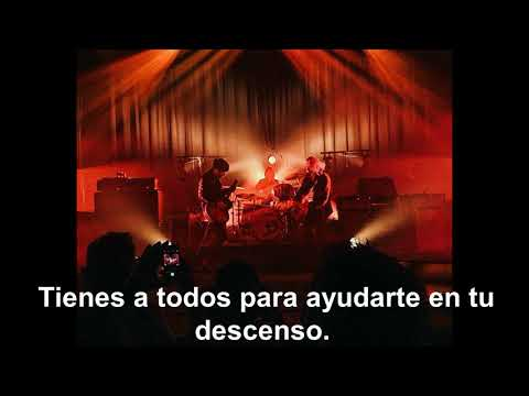 666 Conducer - Black Rebel Motorcycle Club [Subtitulada al Español]