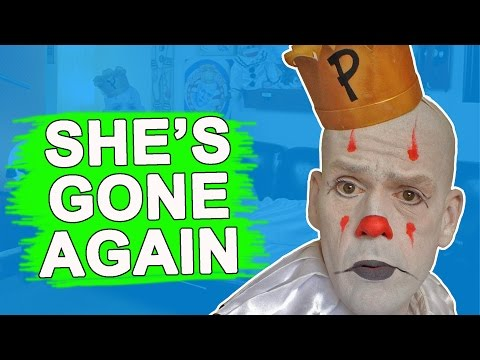 She's Gone Again - Don Ho cover - Puddles Pity Party