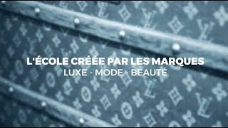 Paris School of Luxury Ecole Luxe Mode Beauté