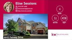 6645 Fairway Drive Westworth Village, Texas 76114 | Marketing Package Complete!