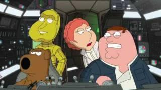 Family Guy Something, Something, Something, Dark Side Official Trailer