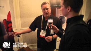Martin Logan Balanced Force - CES 2014
