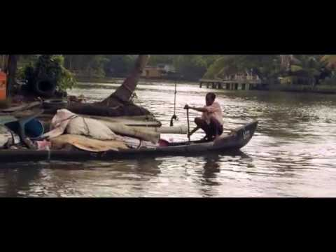 """Kerala - """"The God's Own Country""""."""