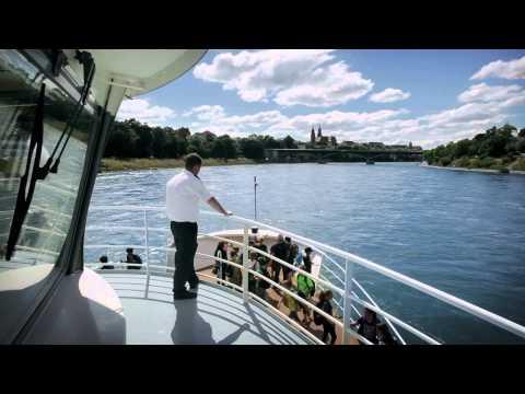 Schifffahrt Basel