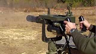 Repeat youtube video GE M134 MINIGUN