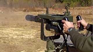 Repeat youtube video GE M134 MINIGUN