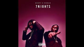 Da 411 - Krept & Konan (7 Nights mixtape)