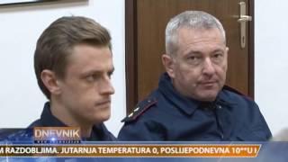 VTV Dnevnik 10. prosinca 2016.