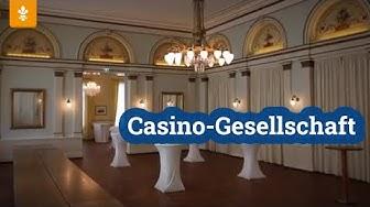 EVENT LOCATION - Wiesbaden - Casino Gesellschaft