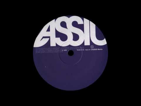 Cassius -  Cassius (99 Remix) [1998]