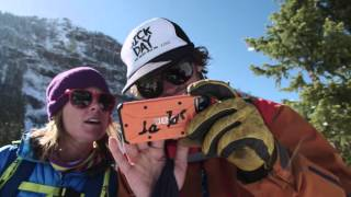 BCA Backcountry Basics Step 1: Get the Gear