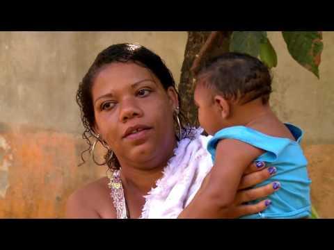 Mulheres do Zika