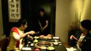 『MHP 3rd』 Web特別CMムービー 【見習いハンター篇】 thumbnail